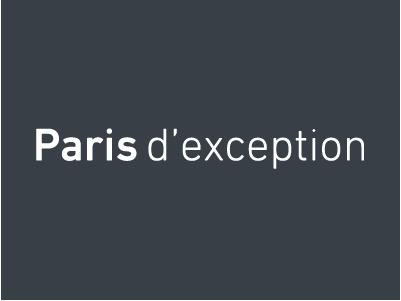 Paris-dexception